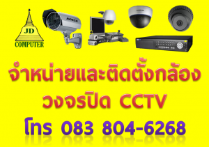 CCTV, IP CAMERA