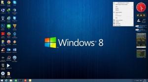 WinXp Win7 Win8