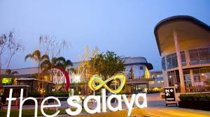 The salaya mall