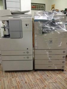 ซ่อมเครื่องถ่ายเอกสาร